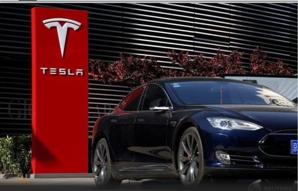 Tesla on the charge as it prepares to plug into India
