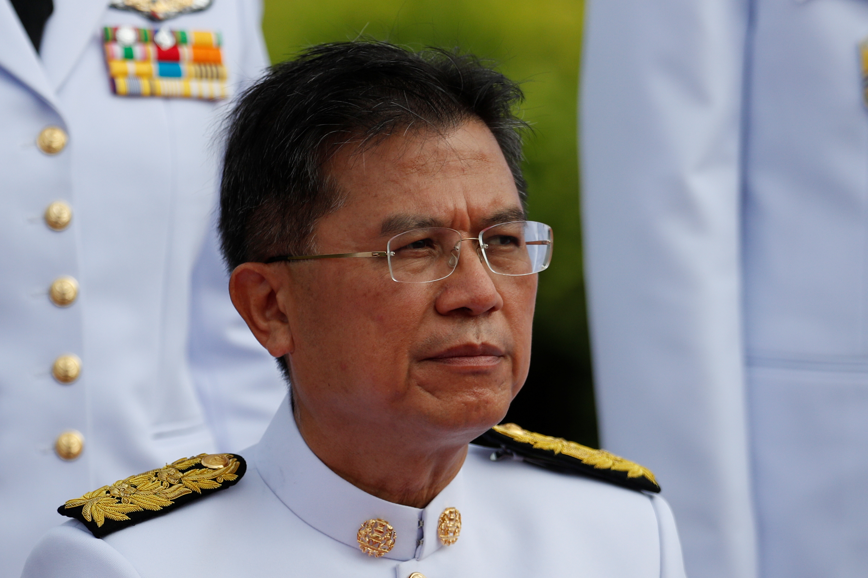 Thailand's new finance minister resigns amid economic crisis