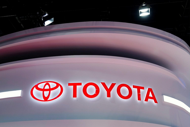 Toyota profits jump 10% despite chip shortage and pandemic