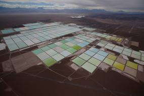 Minerals bottleneck threatens clean energy transition, says IEA
