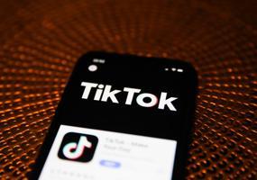TikTok: Dark side to the fun app?