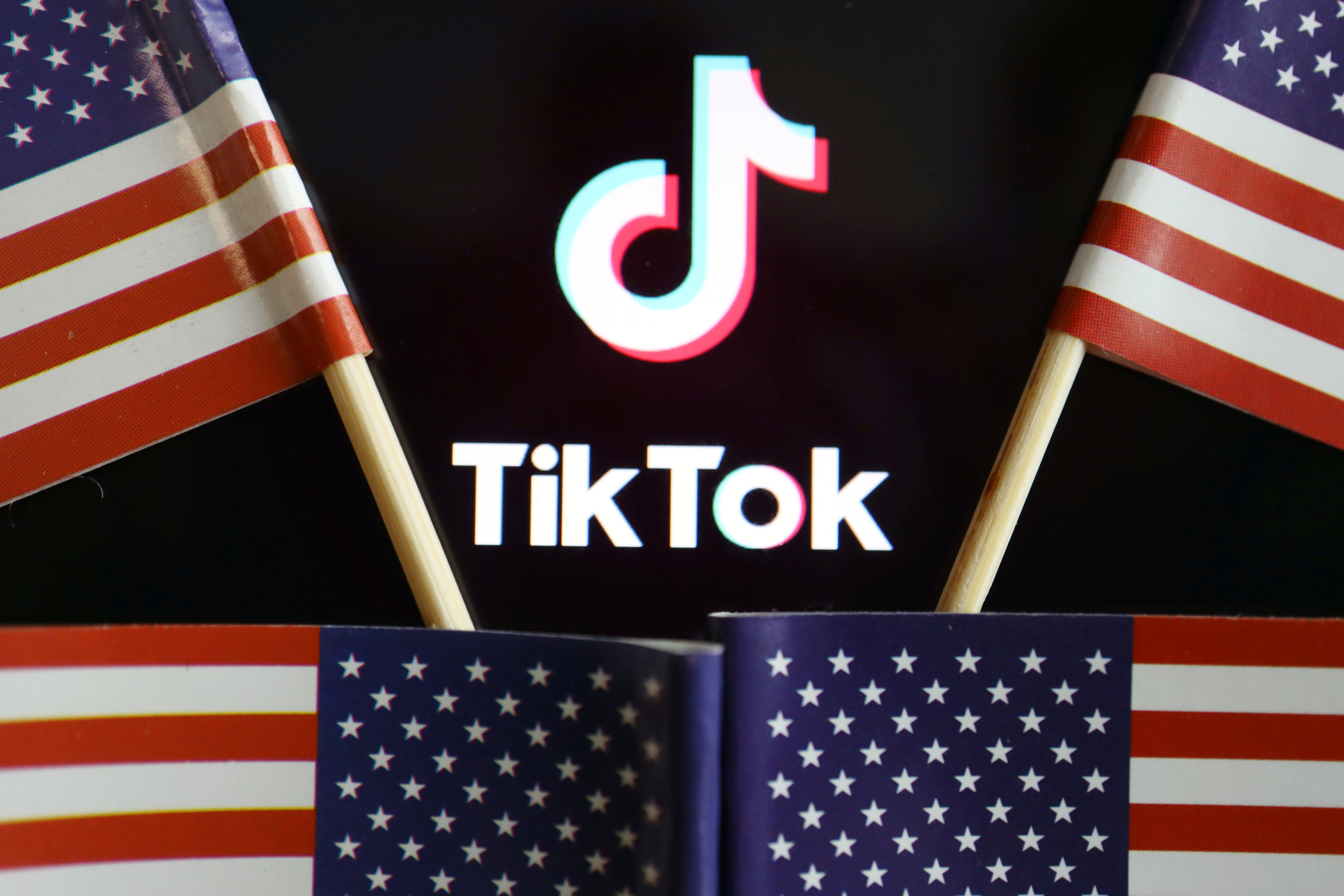 TikTok ban could cut it off from app stores, advertisers