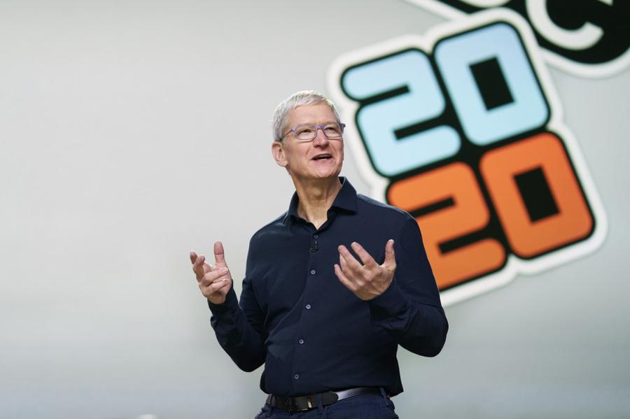 Apple on cusp of $2 trillion milestone, defying pandemic