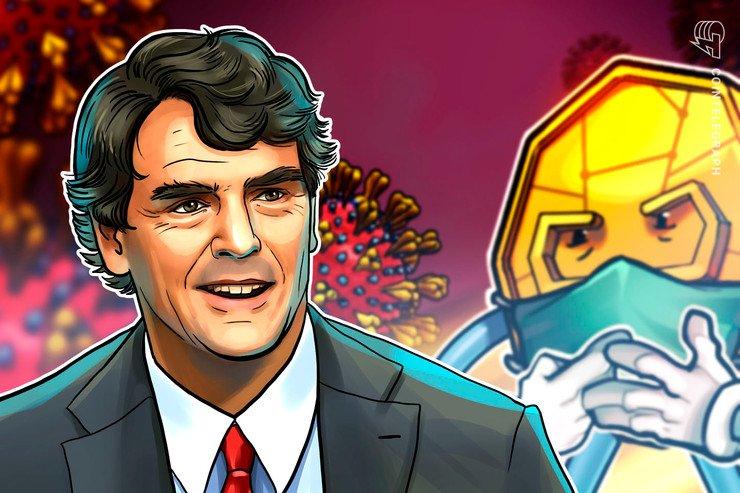 Covid-19 will spur bitcoin adoption: Tim Draper