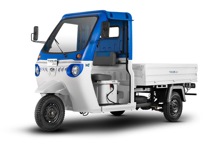 Amazon's custom EVs for Indian roads could go global too