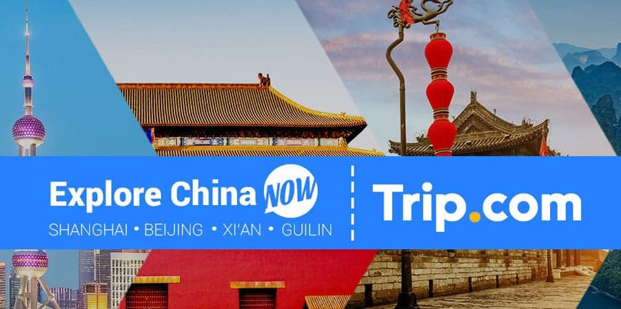 Trip.com to raise $1.4 billion in Hong Kong secondary listing
