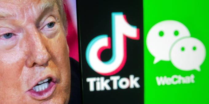 Will big groups bidding for TikTok spell an end to Beijing's control?