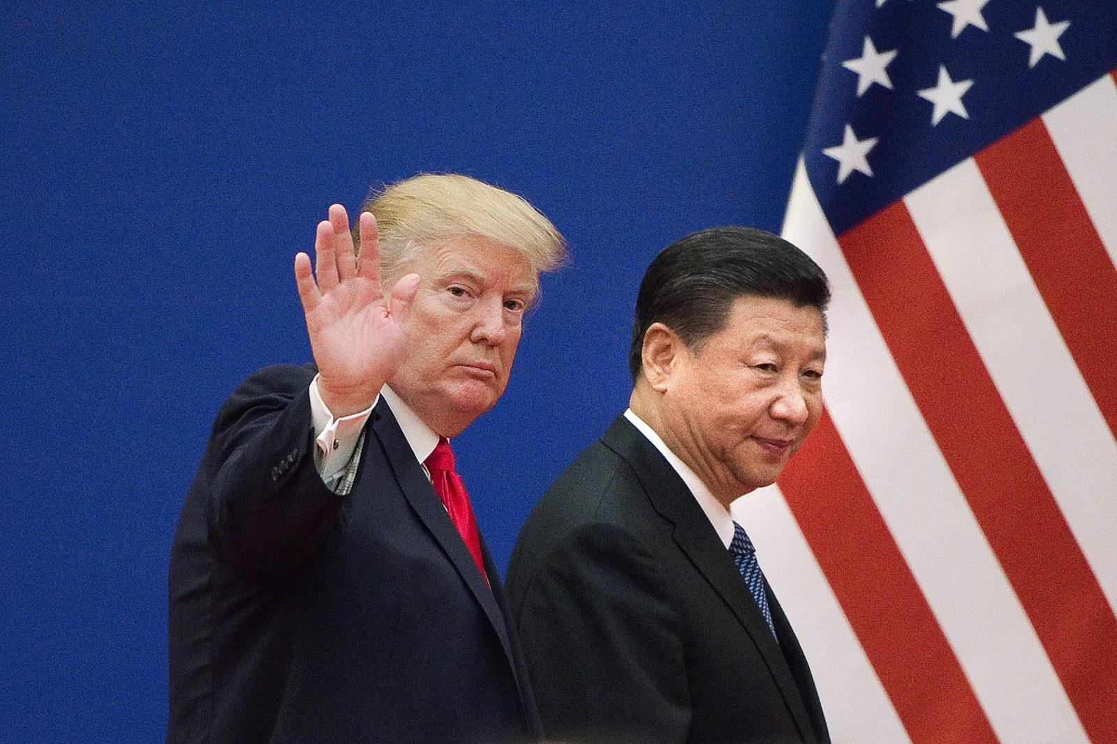 China Telecom among firms hit by latest Trump twist