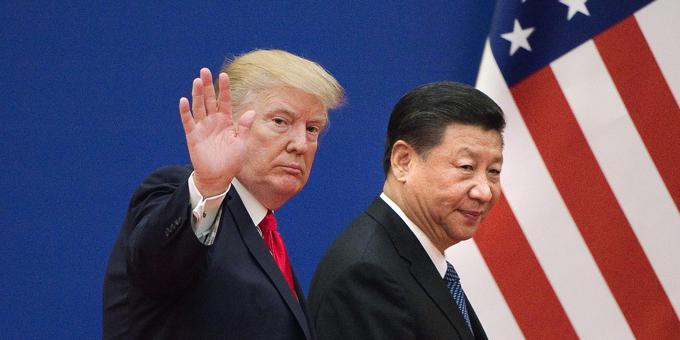 Trump delisting threat benefiting Hong Kong