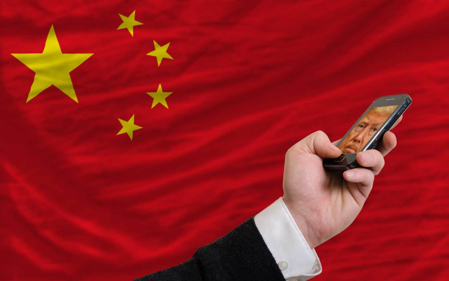 China's telecom firms in the US are in trouble