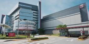 Taiwan's TSMC backs European Union push to build chip hub