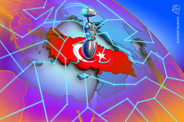 New Turkey blockchain regulations expected