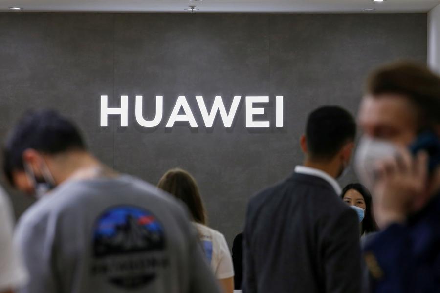 China controls Huawei, say UK MPs