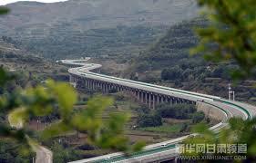 Gansu Highway