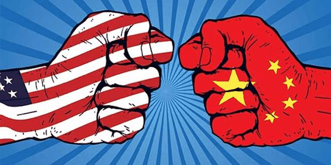 US tells China to shut Houston consulate, angers Beijing