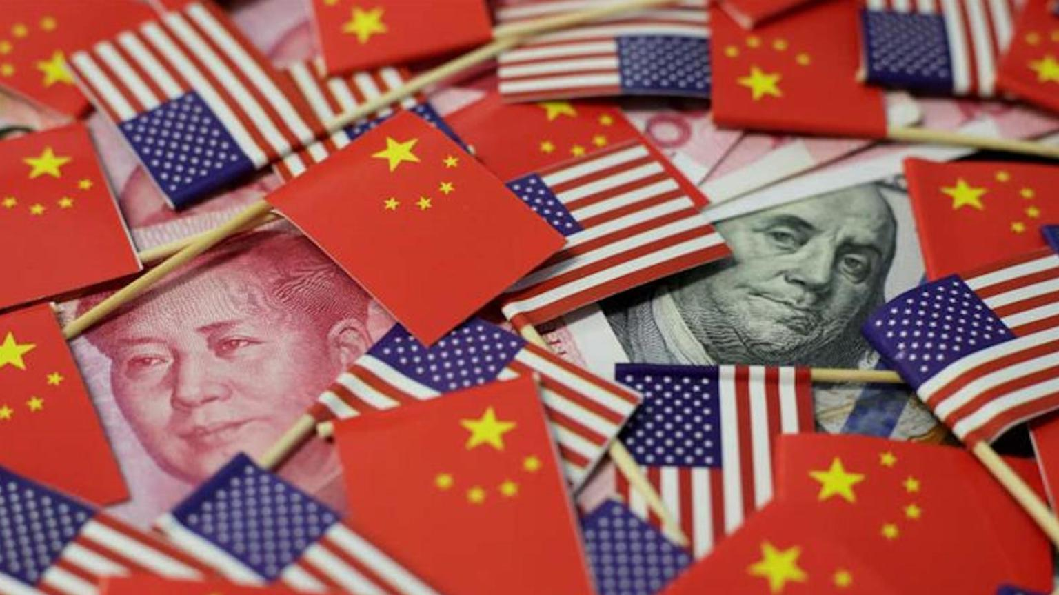 What US-China decoupling does and doesn't mean