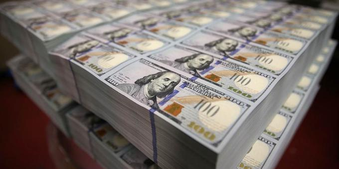HK-US dollar peg assailable only at large cost to greenback