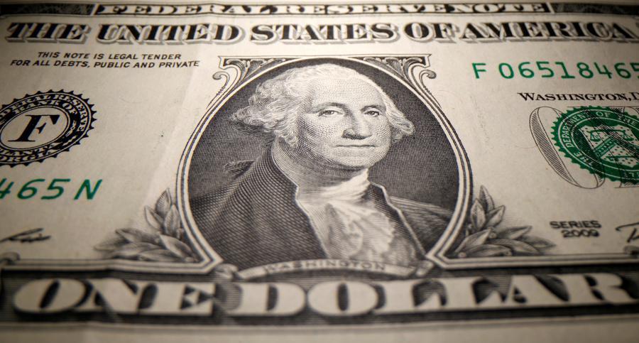 Dollar steadiesin FX markets