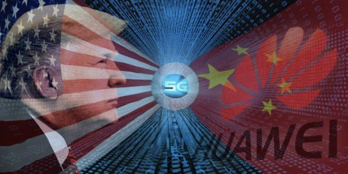 China circulates new strategy in economic duel with US