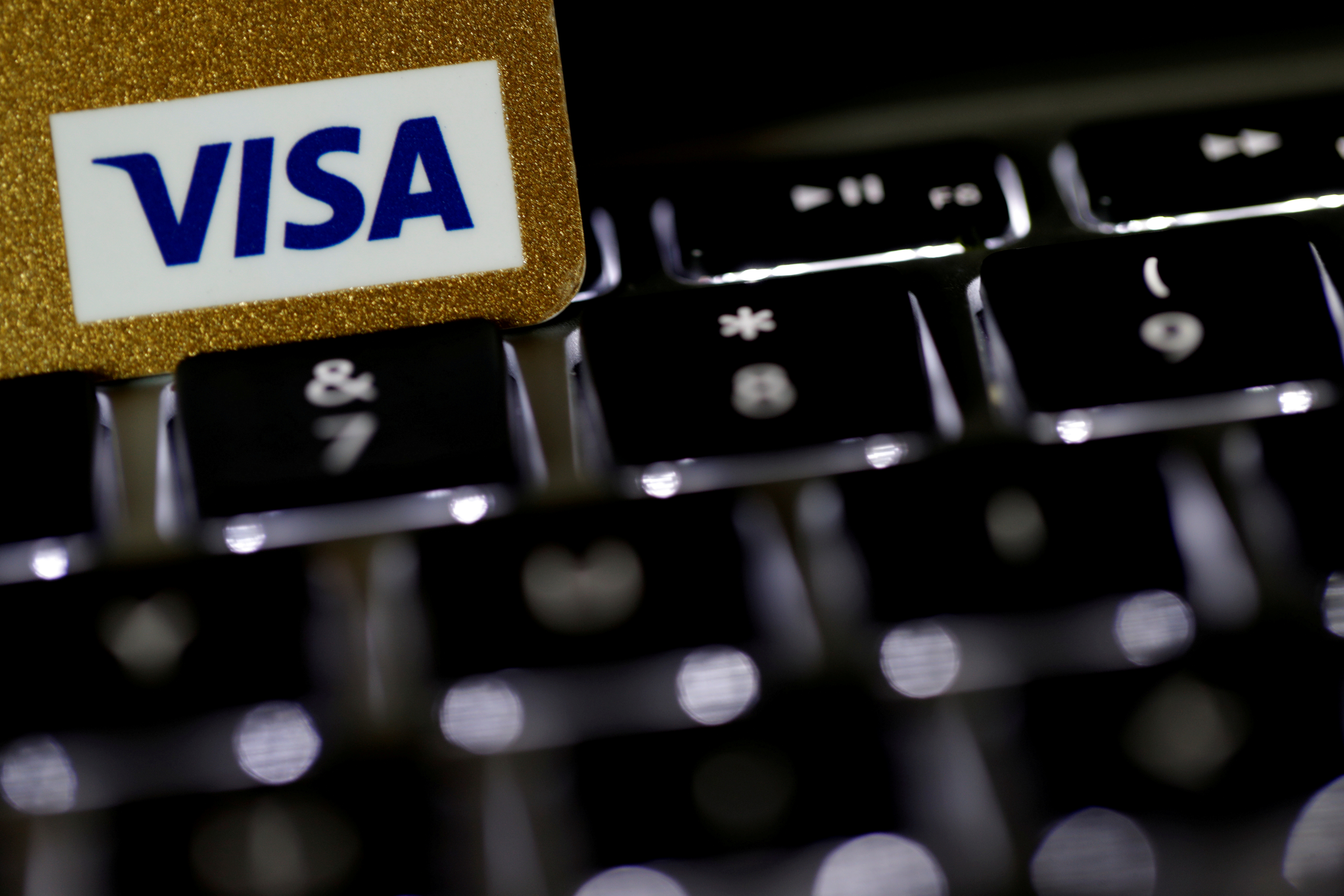 Visa adds to crypto acceptance - but buyer beware