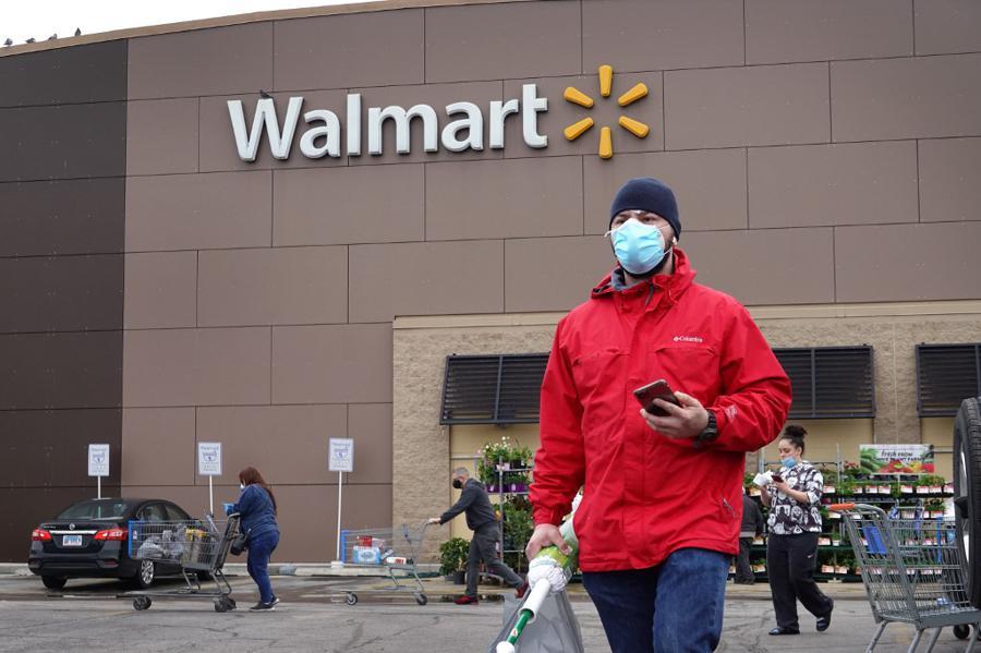 Walmart joins the TikTok-bidding war along with Microsoft
