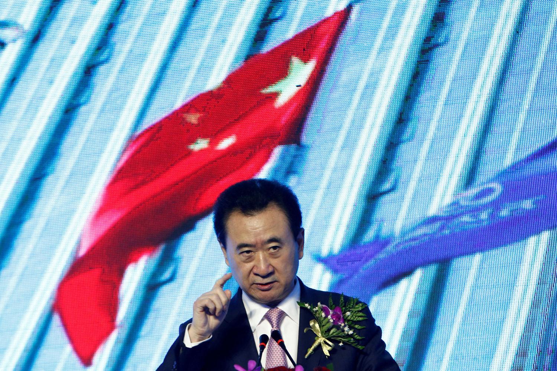 Wanda Group checks out of global luxury hotel plan