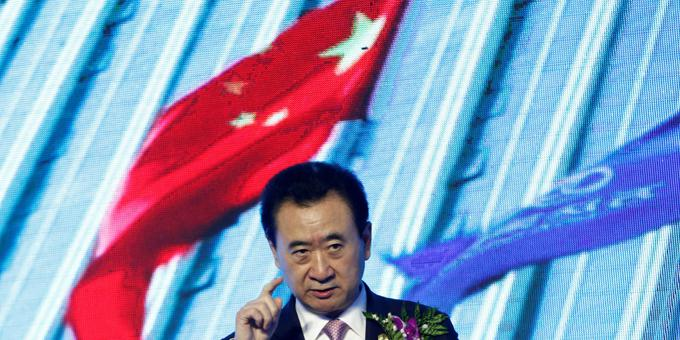 Wanda Group checks out of global luxury hotel plan