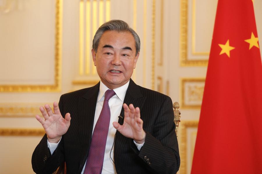 US China friction weighs, pound bashed