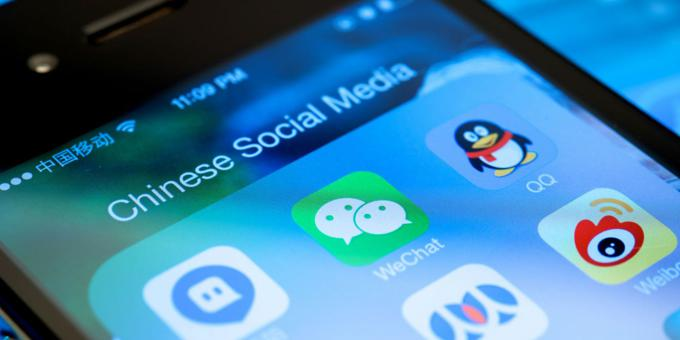 US challenges judge's ruling to block WeChat app store ban