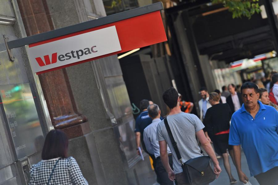Australia's Westpac bank agrees to record fine for money-laundering