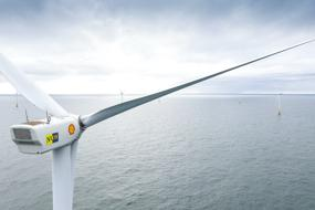 Australia's green pivot helped by another large offshore wind project