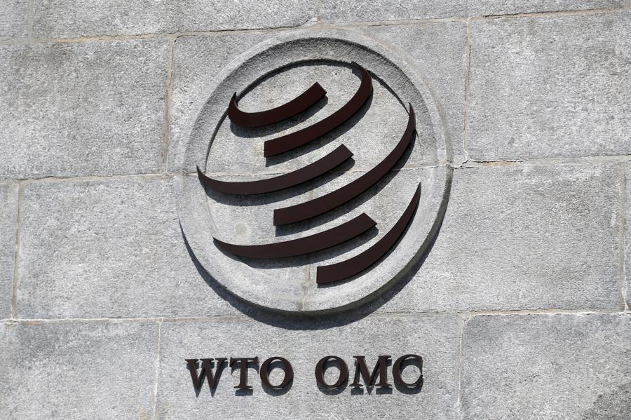 US angry over WTO ruling that China tariffs broke trade rules