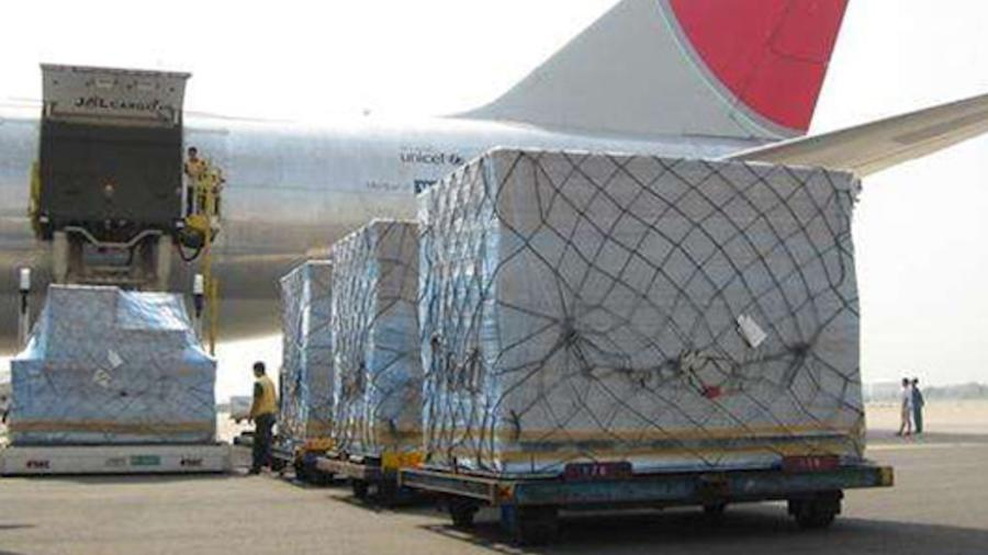 Wuhan linked to US by new air cargo routes