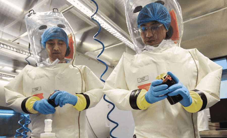 Wuhan lab virus leak 'no longer discounted': Cobra