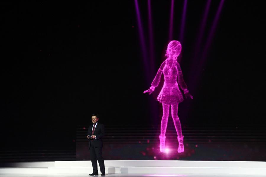 China launches AI 'companions' to the public