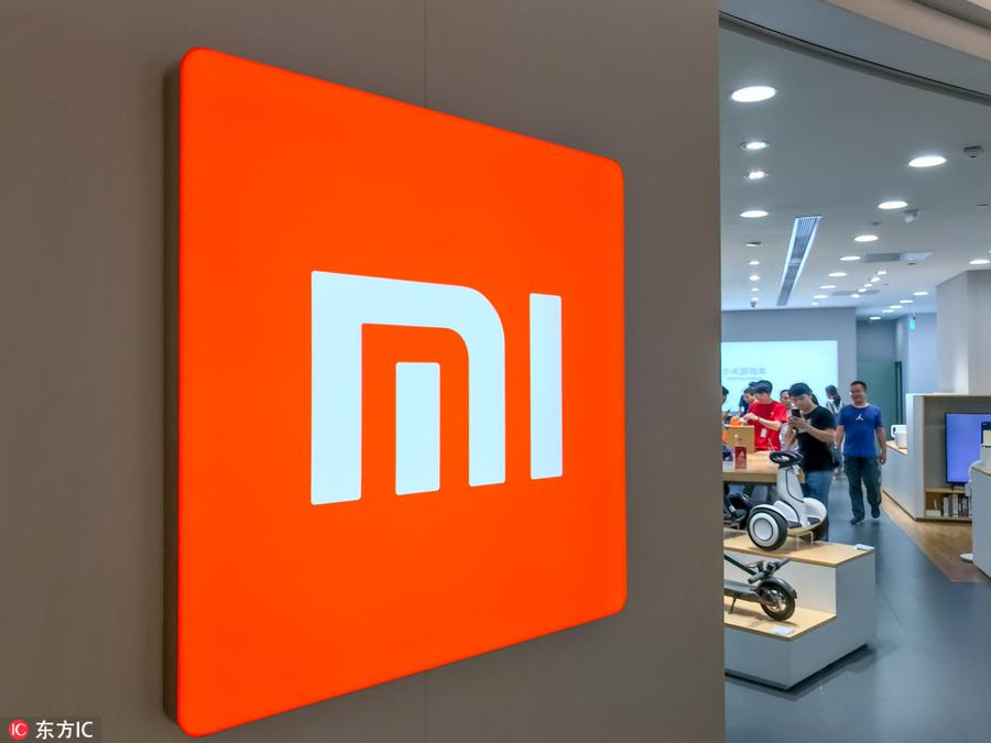 Xiaomi enjoys 13.6% revenue growth in Q1