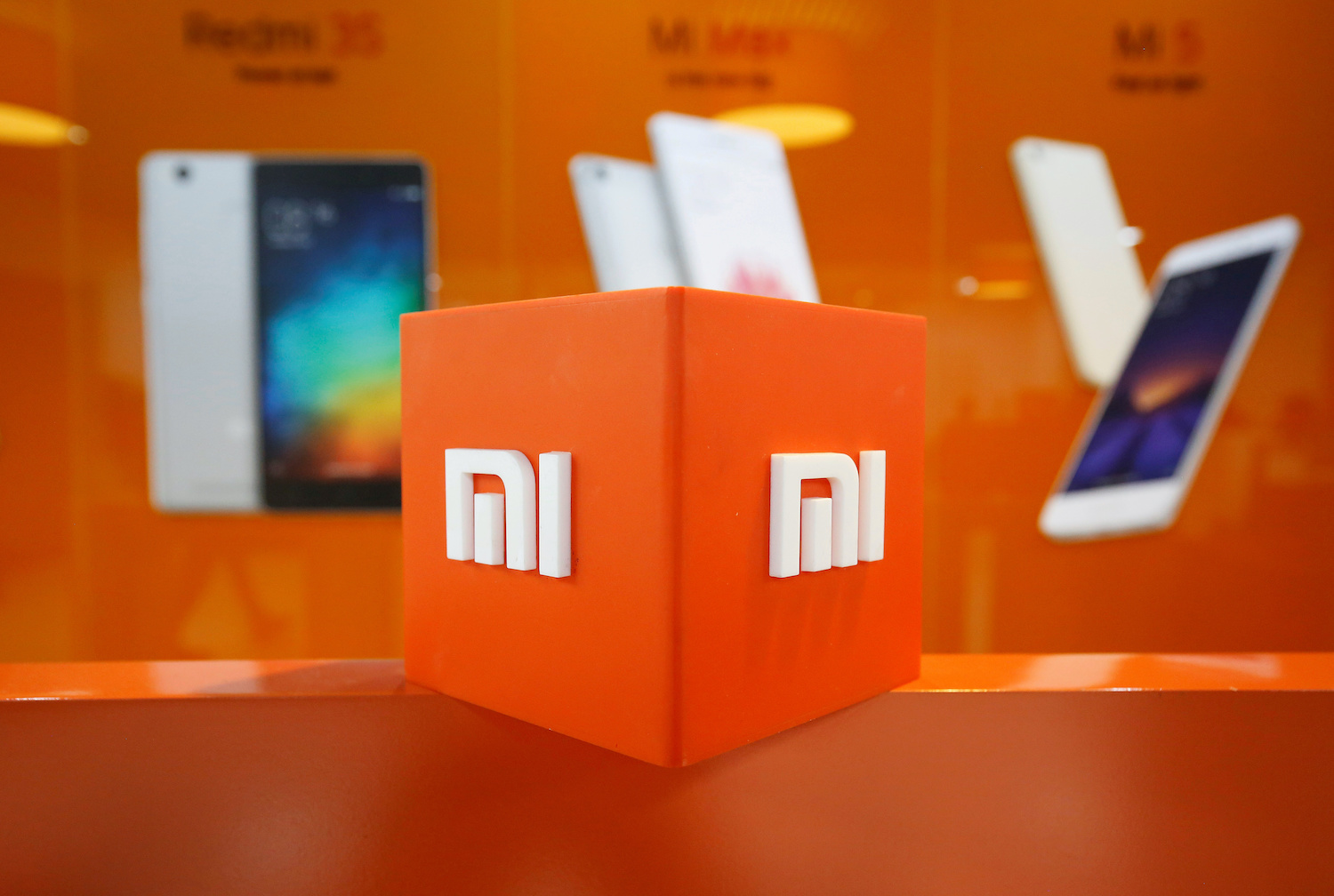 Blacklisted Chinese firms eye lawsuits after Xiaomi win against Trump ban