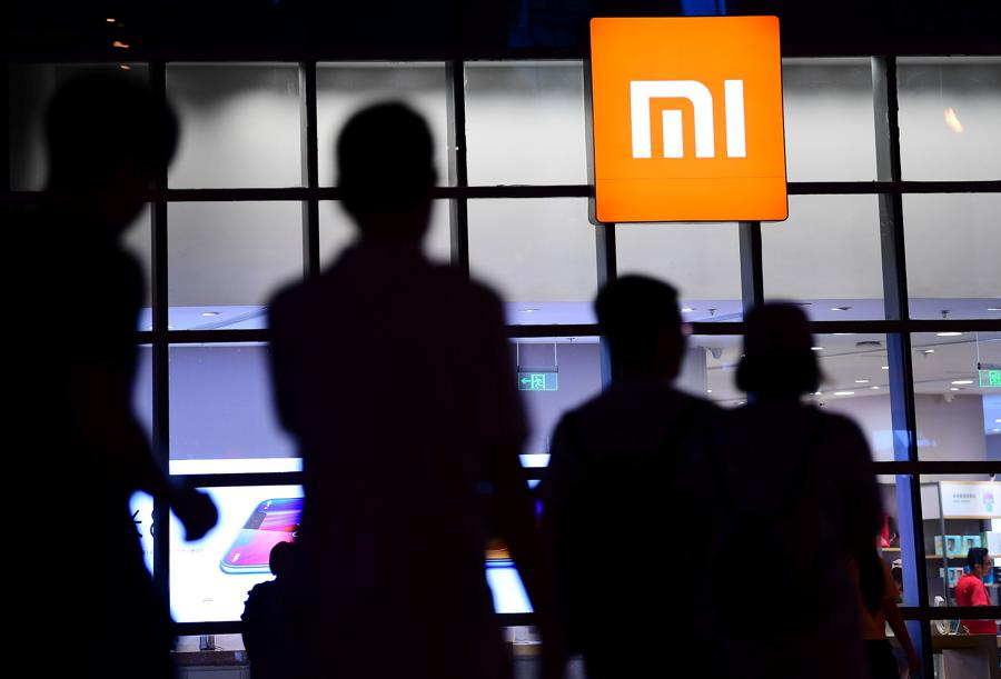 Xiaomi profit grows in second quarter, boosted by premium phone sales
