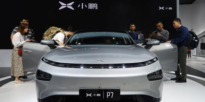 Survival of the smartest in China's crowded NEV market