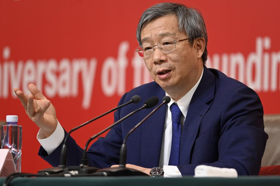 PBoC vows to step up coronavirus recovery efforts