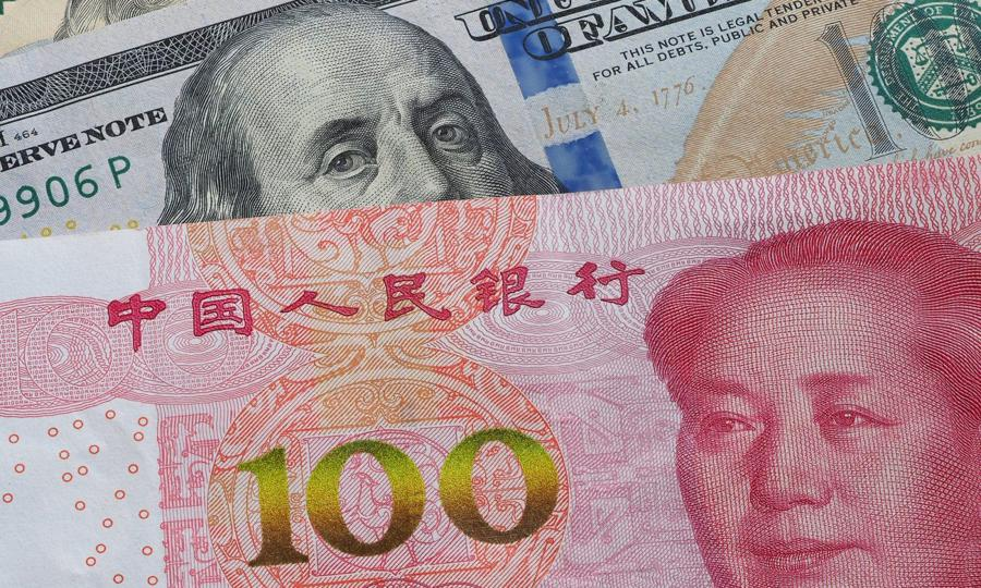 China monetary policy reports, new loans signal more easing ahead