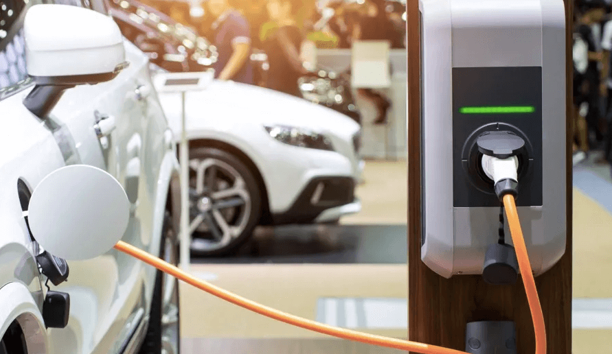 Rise of EVs spells end of the oil era
