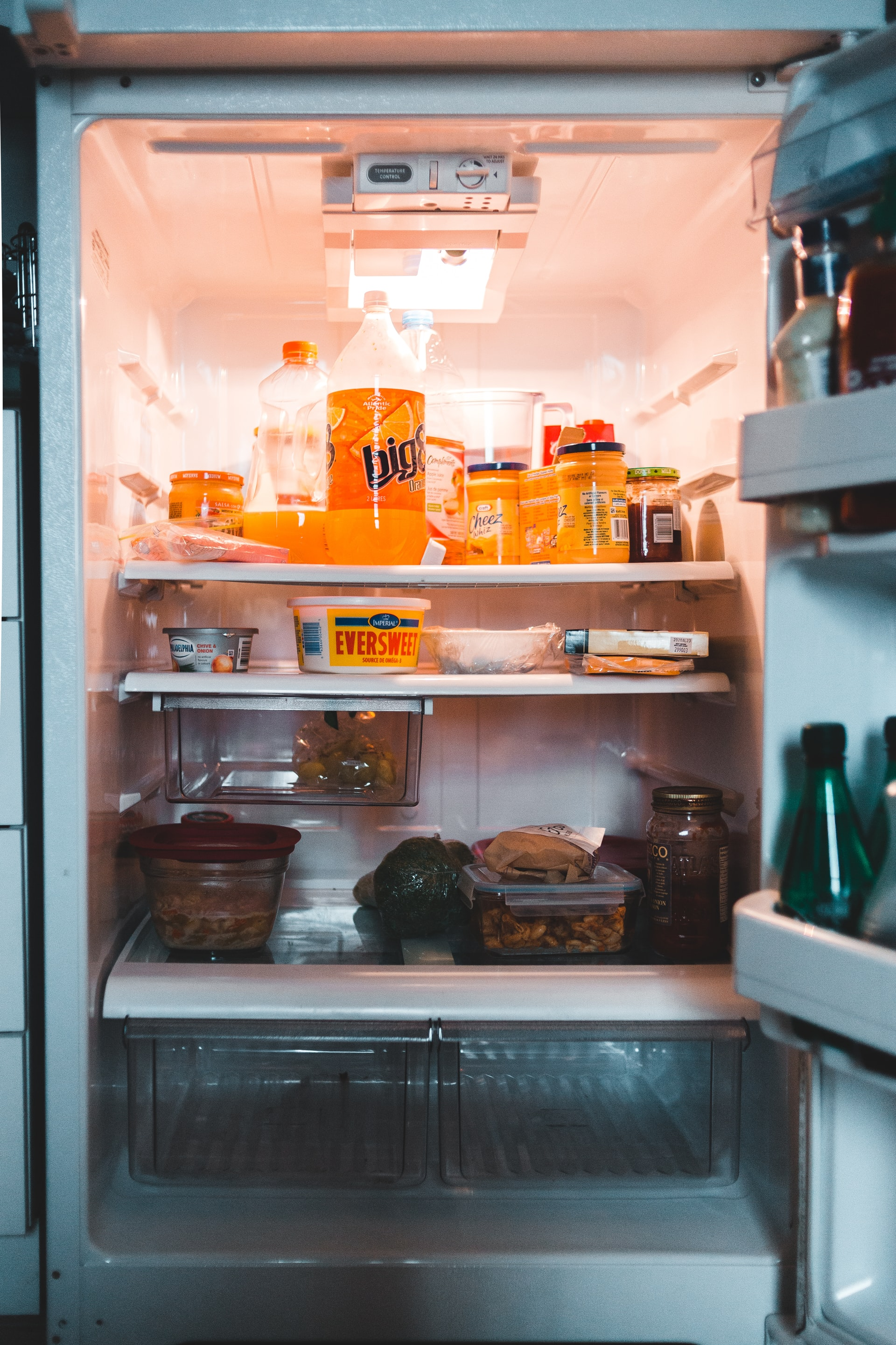 Simple Steps To Clean Your Refrigerator Coils