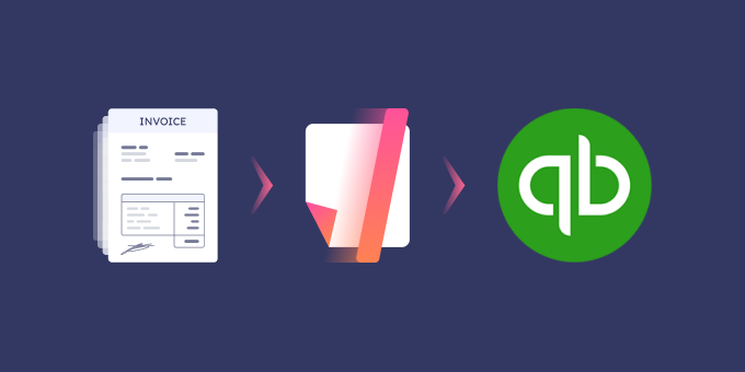 Import invoices into QuickBooks faster with Invoice to Sheet