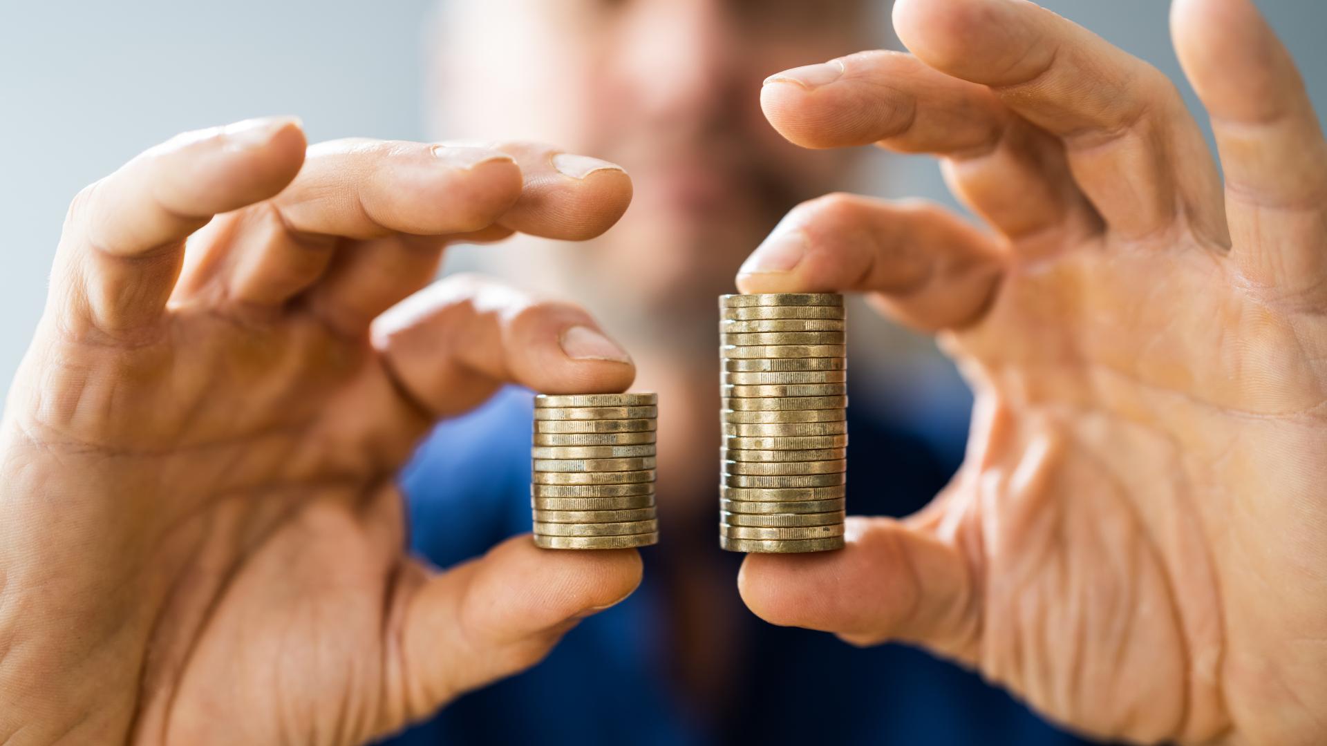 America's 1% widens tax gap to $600 billion