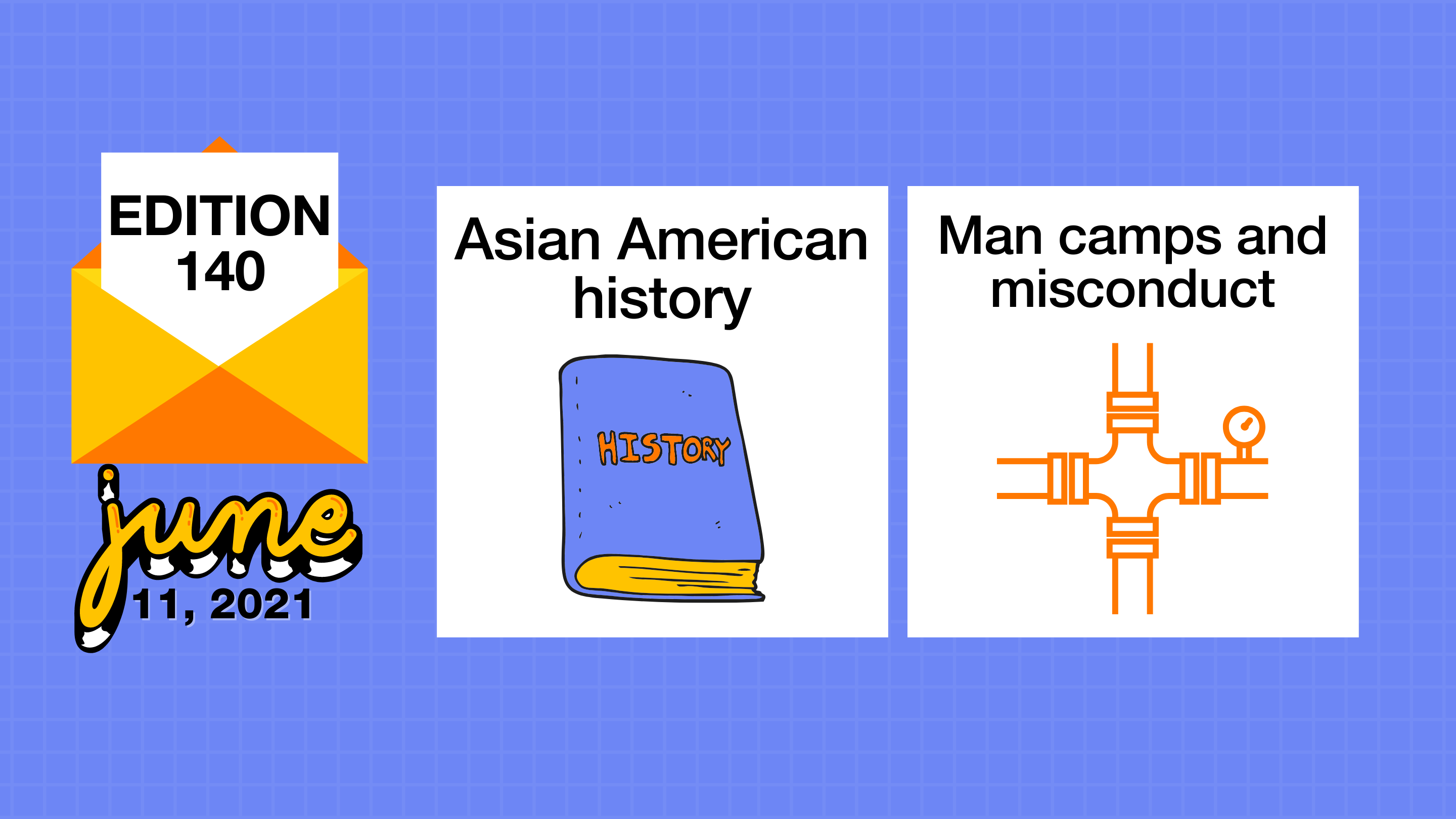 Asian American history makes history and sexual misconduct from p