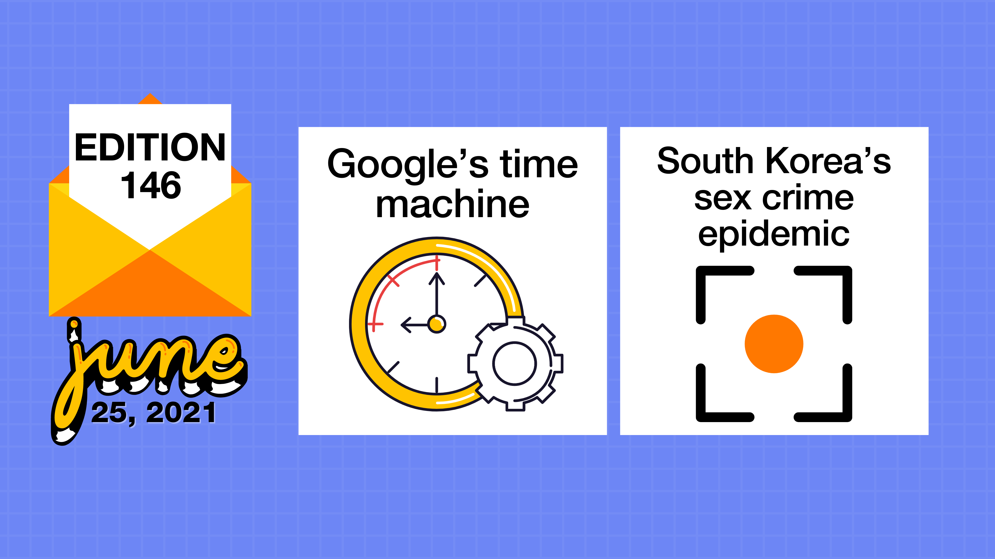 Google's time machine and South Korea's sex crime epidemic
