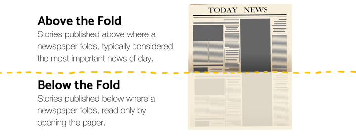 What-is-Below-the-Fold-News