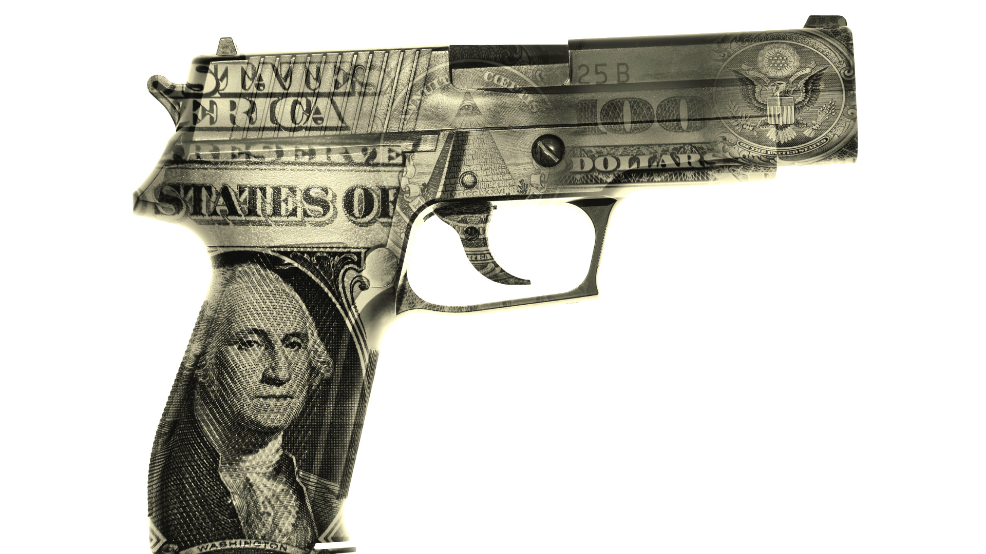 California cities experiment with cash incentives to reduce gun crimes