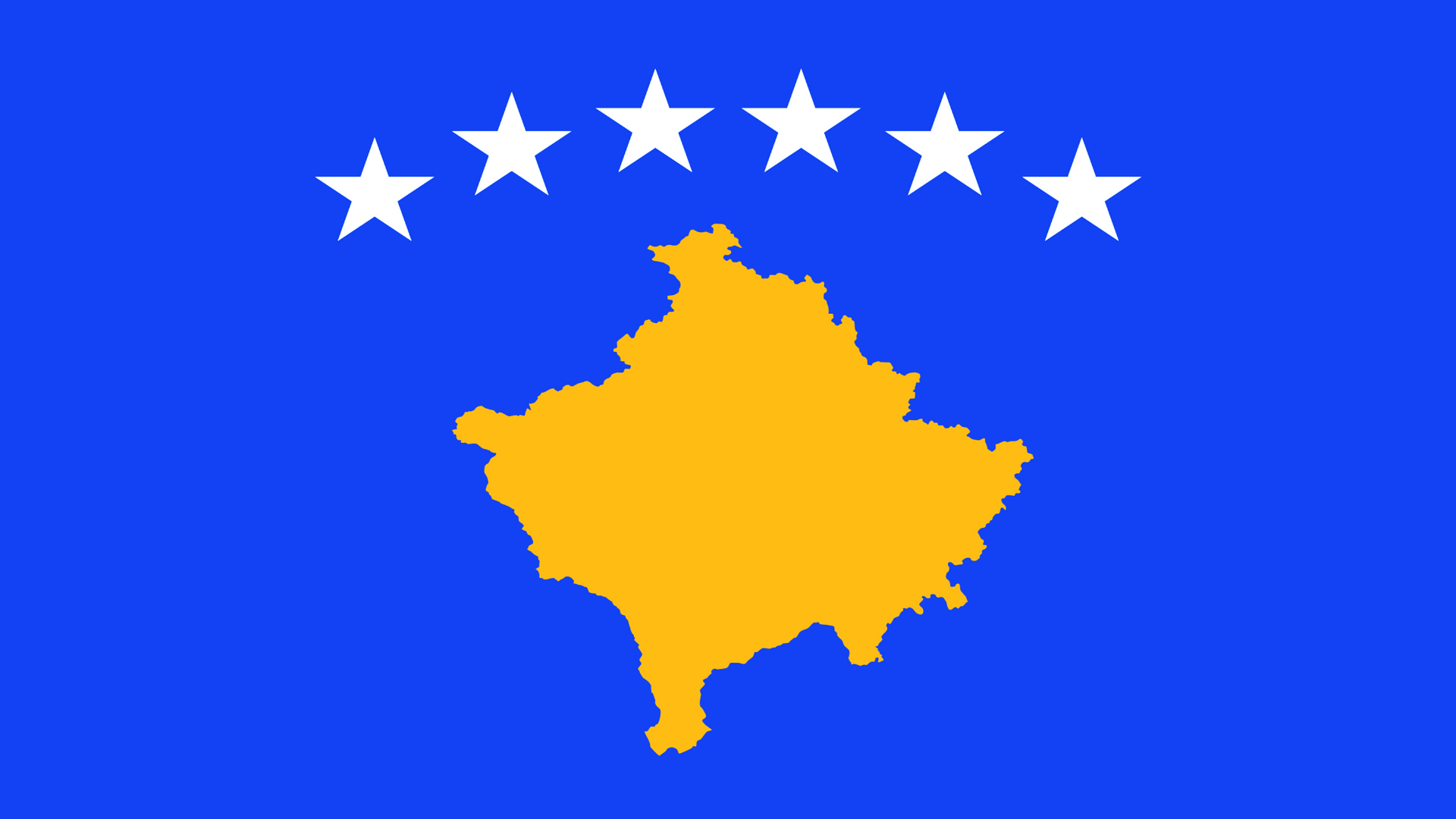 Kosovo loves the U.S. even more after recent military donation